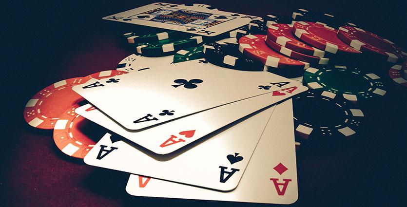 Säker vinst med riskfritt spel