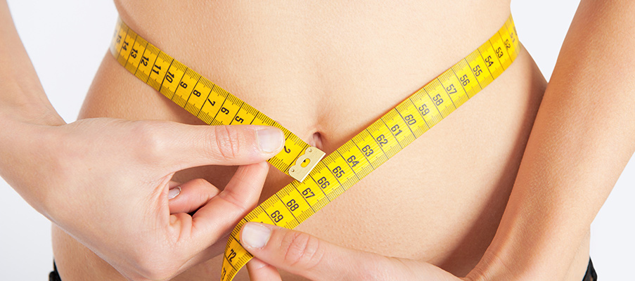 Effektiv fettförbränning