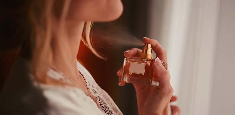 Att välja rätt parfym